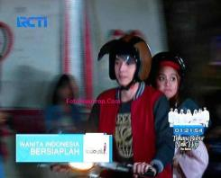 Stefan William dan Salsha Elovii Anak Jalanan Episode 27