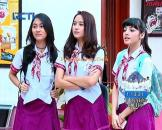 Angel cs Anak Jalanan Episode 113