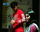 Foto Cindy dan Tristan Anak Jalanan Episode 134