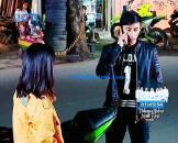 Foto Immanuel Caesar Hito Anak Jalanan Episode 91