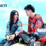 Foto Mesra Boy dan Reva Anak Jalanan Episode 130