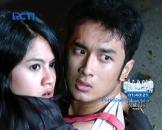 Foto Mesra Haikal dan Cindy Anak Jalanan Episode 83