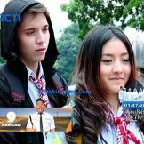 Foto Mesra Natasha Wilona dan Stefan William Anak Jalanan Episode 85