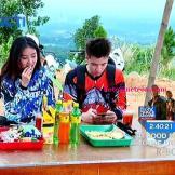 Foto Mesra Stefan William dan Natasha Wilona Anak Jalanan Episode 131