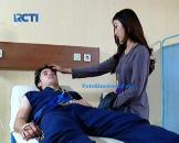 Foto Mesra Stefan William dan Natasha Wilona Anak Jalanan Episode 77