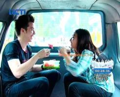 Foto Mesra Stefan William dan Natasha Wilona Anak Jalanan Episode 85-2