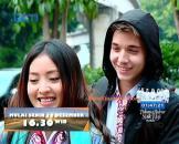 Foto Mesra Stefan William dan Natasha Wilona Anak Jalanan Episode 85
