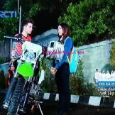 Foto Mesra Stefan William dan Natasha Wilona Anak Jalanan Episode 94