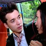 Foto Mesra Stefan William dan Natasha Wilona Anak Jalanan Episode 95-5