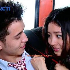 Foto Mesra Stefan William dan Natasha Wilona Anak Jalanan Episode 95-6