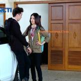 Foto Mesra Stefan William dan Natasha Wilona Anak Jalanan Episode 98