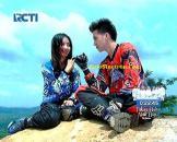 Foto Mesra Stefan William dan Natasha Wilona di Puncak Bukit Sentul
