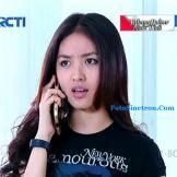 Foto Natasha Wilona Anak Jalanan Episode 113