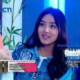 Foto Natasha Wilona Anak Jalanan Episode 125