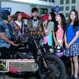 Foto Pemain Anak Jalanan Episode 105