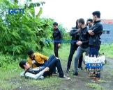 Foto Pemain Anak Jalanan Episode 116