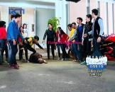 Foto Pemain Anak Jalanan Episode 124