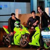 Foto Pemain Anak Jalanan Episode 95-3
