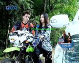 Foto Romantis Stefan William dan Natasha Wilona Anak Jalanan Episode 131