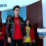 Foto Stefan William Anak Jalanan Episode 125