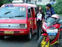 Iyan dan Melly Anak Jalanan Episode 107
