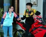 Iyan dan Tante Rere Anak Jalanan Episode 127