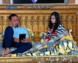 Mas Beidan Adriana Anak Jalanan Episode 123