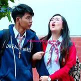 Melly dan Iyan Anak Jalanan Episode 113