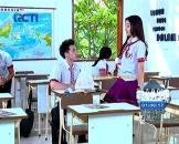 Mesra Stefan William dan Natasha Wilona Anak Jalanan Episode 103