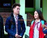 Mesra Stefan William dan Natasha Wilona Anak Jalanan Episode 108
