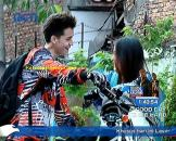 Mesra Stefan William dan Natasha Wilona Anak Jalanan Episode 132