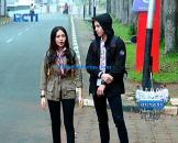 Mesra Stefan William dan Natasha Wilona Anak Jalanan Episode 95