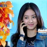 Natasha Wilona Anak Jalanan Episode 117