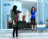 Natasha Wilona dan Cut Meyriska Anak Jalanan Episode 104