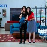 Natasha Wilona dan Cut Meyriska Anak Jalanan Episode 117