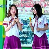 Reva dan Cindy Anak Jalanan Episode 129