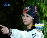 Sabrina Anak Jalanan Episode 123