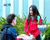 Stefan William dan Natasha Wilona Anak Jalanan Episode 110