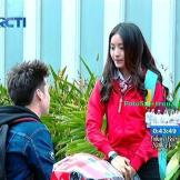 Stefan William dan Natasha Wilona Anak Jalanan Episode 110