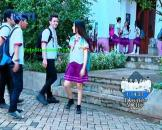 Stefan William dan Natasha Wilona Anak Jalanan Episode 113