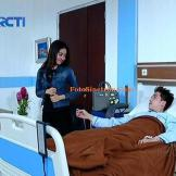 Stefan William dan Natasha Wilona Anak Jalanan Episode 117
