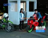 Stefan William dan Sabrina Anak Jalanan Episode 134