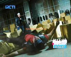 Abah vs Kobar Anak Jalanan Episode 150