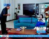 Adriana Anak Jalanan Episode 162