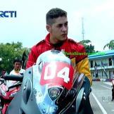 Alex Anak Jalanan Episode 179