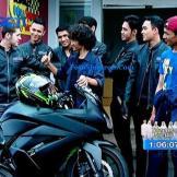 Black Cobra Anak Jalanan Episode 154