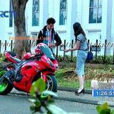 Boy dan Adriana Anak Jalanan Episode 151