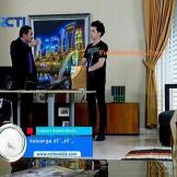 Boy dan Papanya Anak Jalanan Episode 163