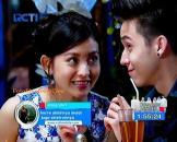 Dinner Stefan William dan Natasha Wilona Anak Jalanan Episode 175
