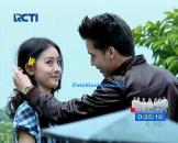Foto Mesra Boy dan Reva Anak Jalanan Episode 156